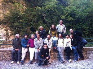 I Jornada viajeros 2015
