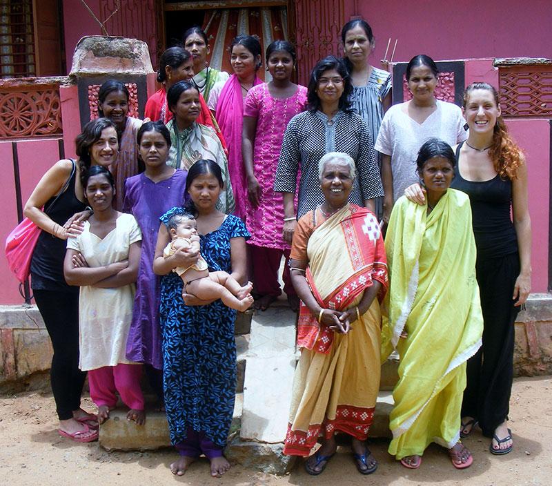 Programación y desarrollo de un programa de apoyo psicológico y crecimiento personal para mujeresun