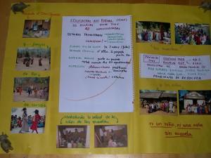 Sensibilización de la población aragonesa