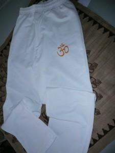 Pantalones para Yoga (varios modelos)