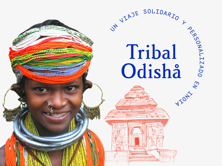 Impresiones de un viaje a Odisha