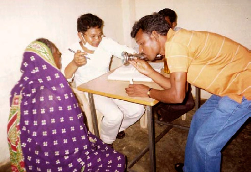 campaña dental 2007