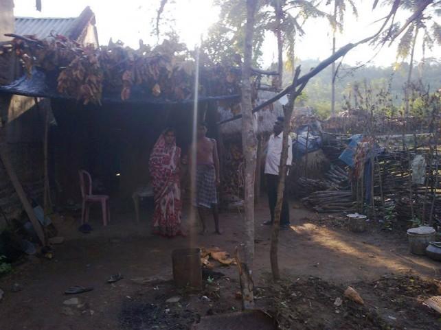 Pareja proyecto Khira