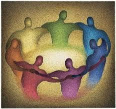 Colaboración solidaria:Talleres Gestalt y Magnetoterapia