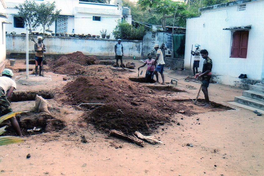 Proyecto Mujer en Odisha_2017