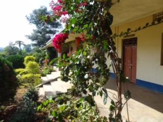 Fin de curso de nuestras niñas en Odisha