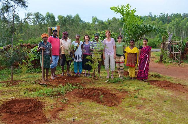 Experiencia de viaje a India, por Marta Velasco -Desia-