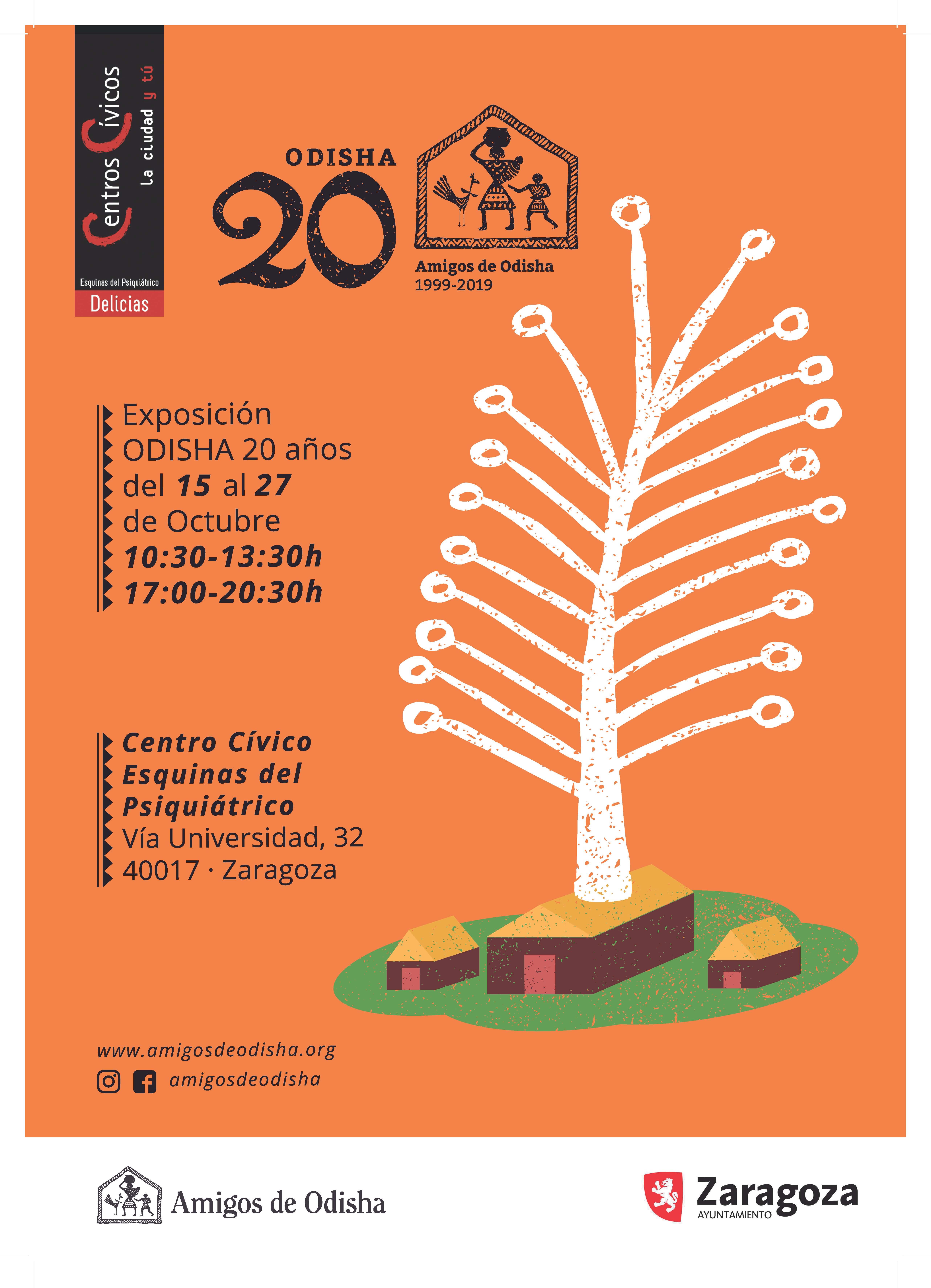 Exposición Odisha 20