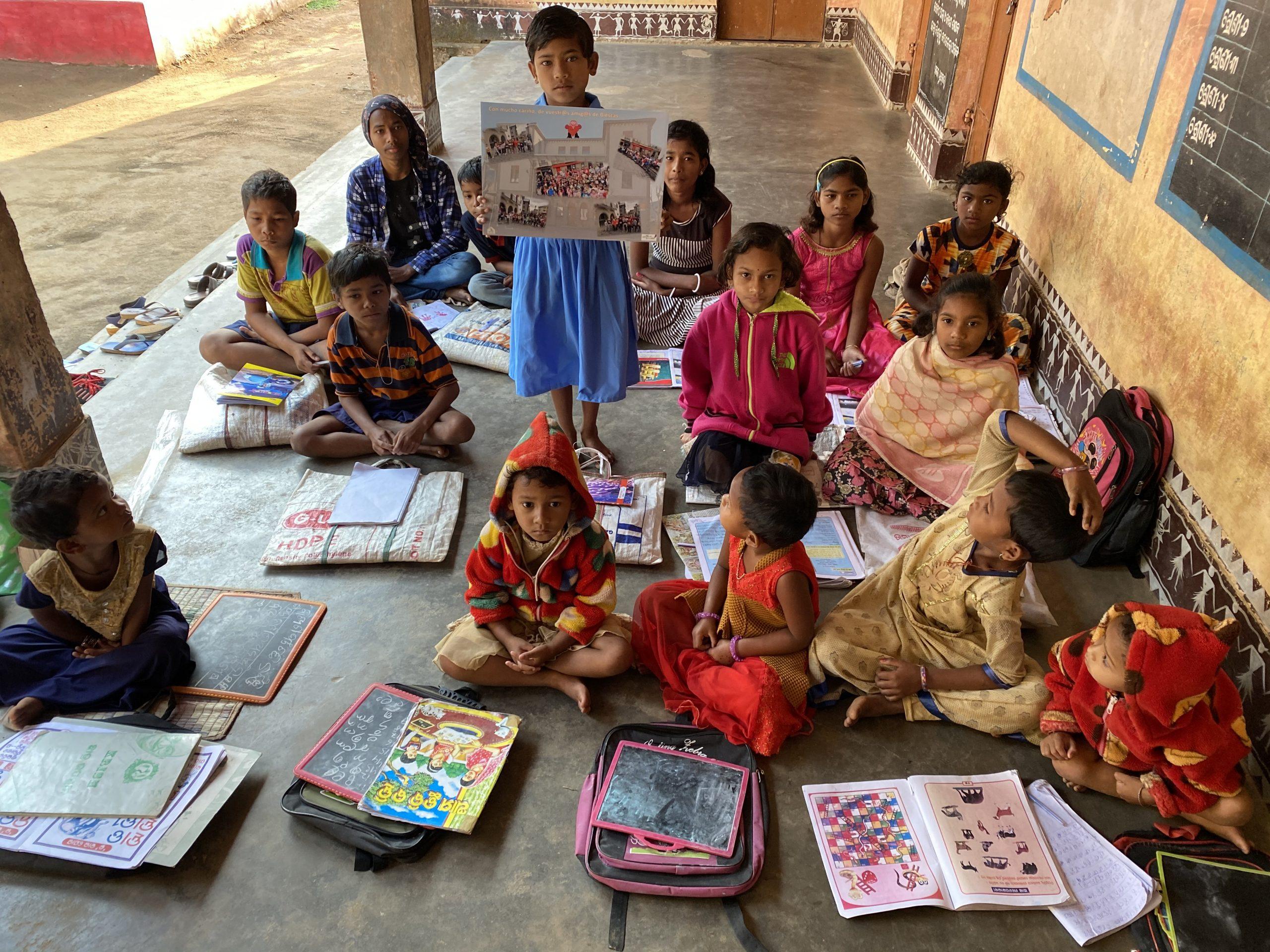 Chakapad y los proyectos abiertos. I