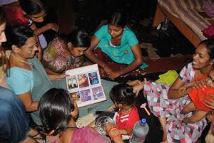 Ayuda al establecimiento de una casa de acogida de mujeres en riesgo de exclusión