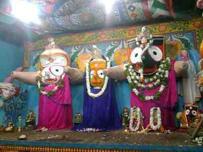 Raja festival