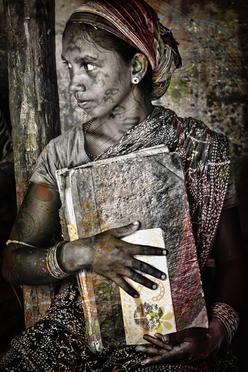 Premio fotografía solidaria