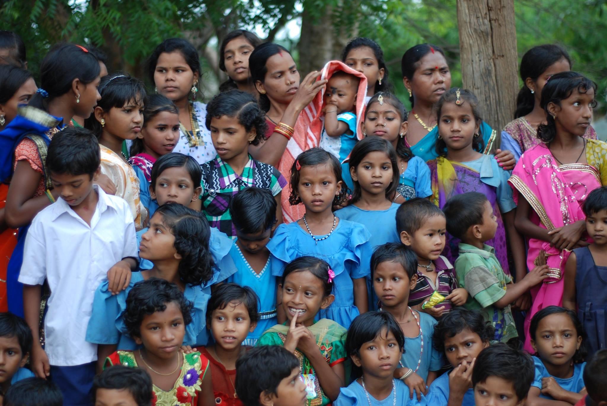 Noticias. Vida en Odisha
